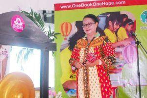 One Book One Hope Untuk Indonesia