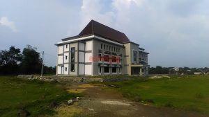 Soal Bangunan UB, Dewan: Biar Jadi Ranah Pemkot Dulu
