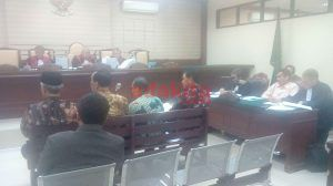 Sidang Walikota Madiun Non Aktif, Sekda Akui Ada Setoran SKPD