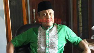 DPC PPP Kota Blitar Usulkan Musyaffa' Noer Jadi Wagub Jatim
