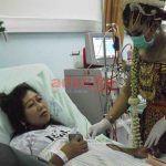Dokter RSUD dr Iskak, Layani Pasien dengan Busana Adat