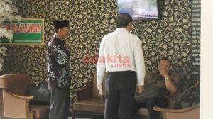 Ketua DPD Golkar Tulungagung Diperiksa Kejari Terkait Dana Bansos