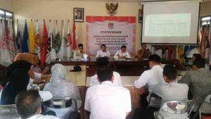 Di Tulungagung, Tidak Ada PNS Maupun TNI-Polri Jadi Anggota Parpol