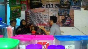 Tawarkan Suasana Ala Yogyakarta Untuk Tarik Pelanggan