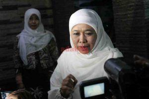 Bertemu Ketua Umum DPP Golkar, Khofifah Pastikan Formasi untuk Pilgub Jatim Tetap