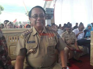 Bupati Blitar Kembali Ingatkan PNS Agar Tetap Netral Selama Pilkada 2018