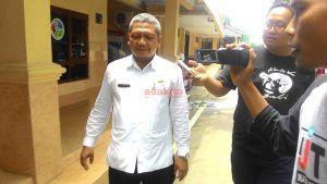 Pjs Bupati Jombang Siap Fasilitasi KPK Soal Kasus Bupati Non Aktif
