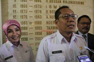 Hormati Penyidikan KPK, Pjs Bupati Jombang Izinkan Pejabat Pemkab Jombang untuk Diperiksa