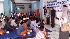 Pengungsi Syiah Asal Madura di Sidoarjo, Akan Nyoblos di Daerah Asal