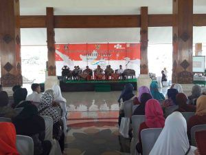 Aturan PKH Berubah, Pemkab Blitar Sosialisasikan ke Penerima Bantuan