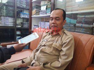 CJH Asal Blitar Tahun 2018 Mulai Urus Paspor