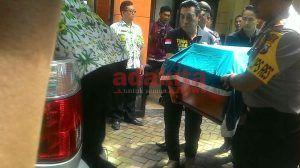 Bandar Sabu di Jombang, Tewas di Tangan Polisi