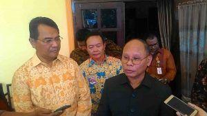 Kawal Program Padat Karya Tunai, Kemenkeu Turun Langsung ke Kabupaten Jombang