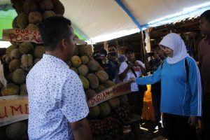 Cicip Durian Slumbung, Salah Satu Agrowisata Istimewa di Kabupaten Kediri