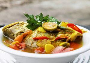 12 Makanan Khas Maluku Yang Terkenal