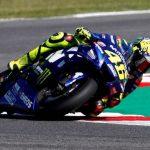 Rossi Gagal Raih Podium MotoGP San Marino