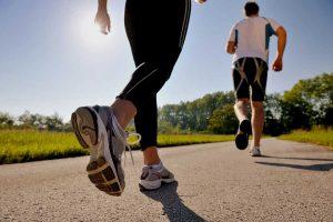 Makin Banyak Orang Dewasa Terancam Penyakit Karena Kurang Olahraga