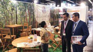 Produk Mebel Indonesia Digemari di Pasar Eropa