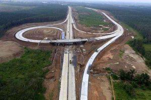 Pembangunan Jalan Tol Cantik Pandaan-Malang capai 74,6 %