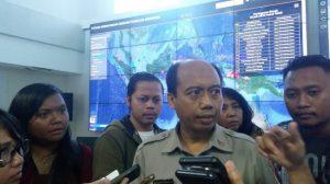 Korban Tsunami di Selat Sunda Terus Bertambah
