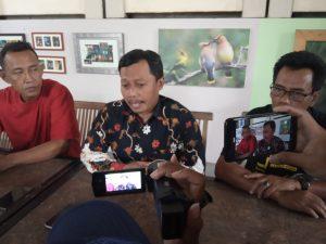 Paguyuban Kepala Desa Apresiasi Pemkab Terkait Pilkades Serentak